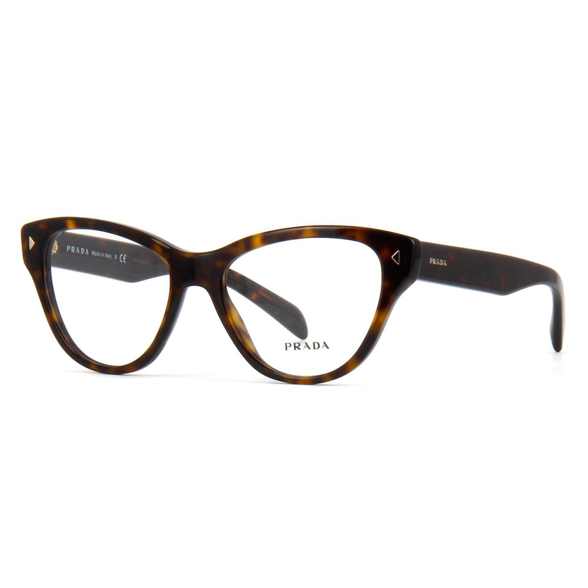 05117167c88c8 Compre Óculos de Grau Prada em 10X