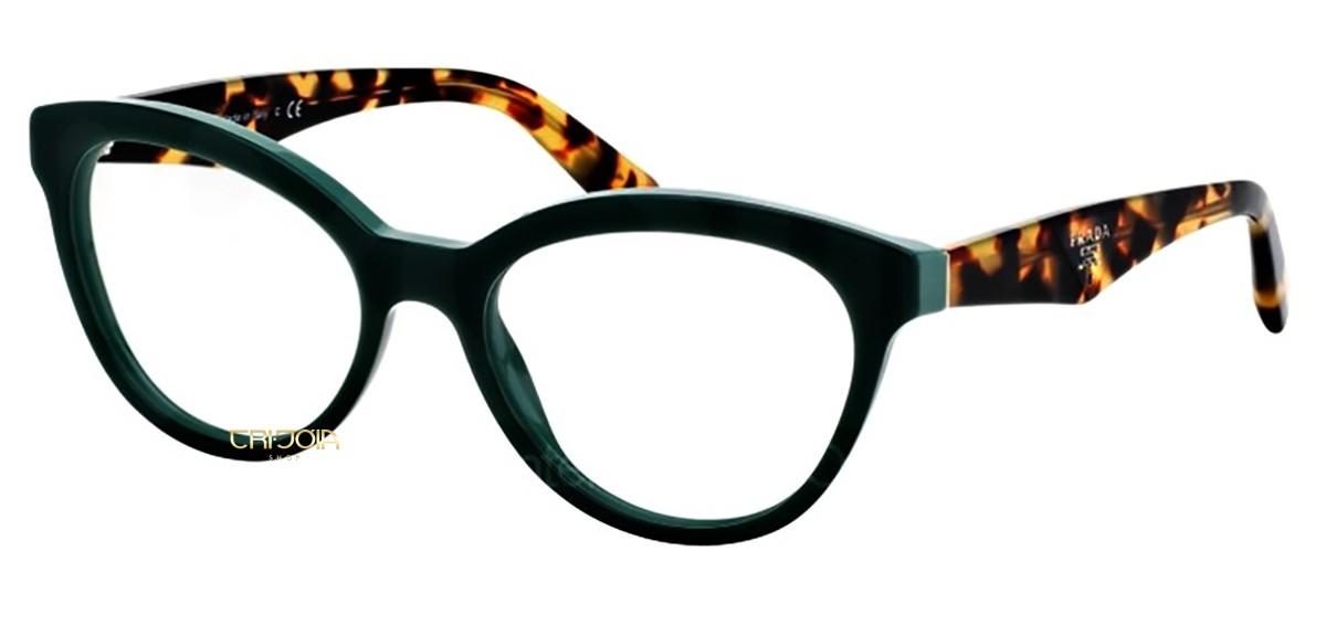 740011b0198d2 Óculos de Grau Prada