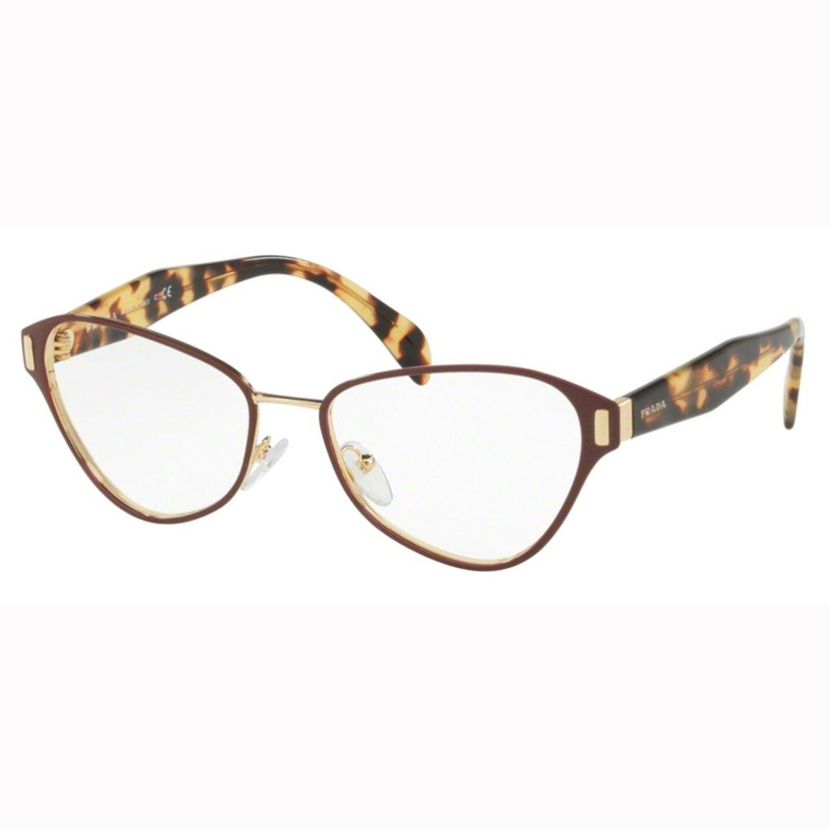 ... Compre Óculos de Grau Prada em 10X Tri-Jóia Shop 5bf7fc6d675108 ... c0638f94f9