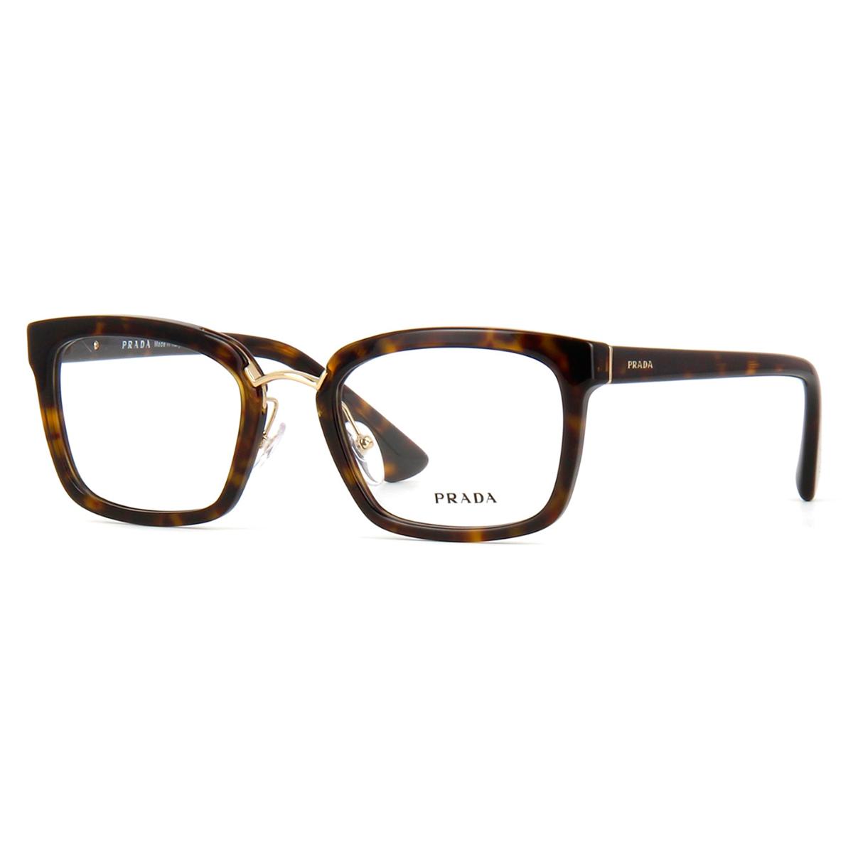 Óculos de Grau - Prada - Altura da Lente  37 mm - Largura da Haste ... 61f39b3b0c