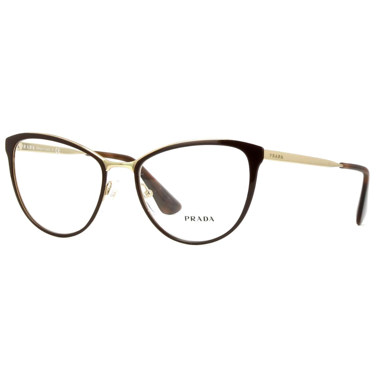 4b4be3a162410 Compre Óculos de Grau Prada em 10X