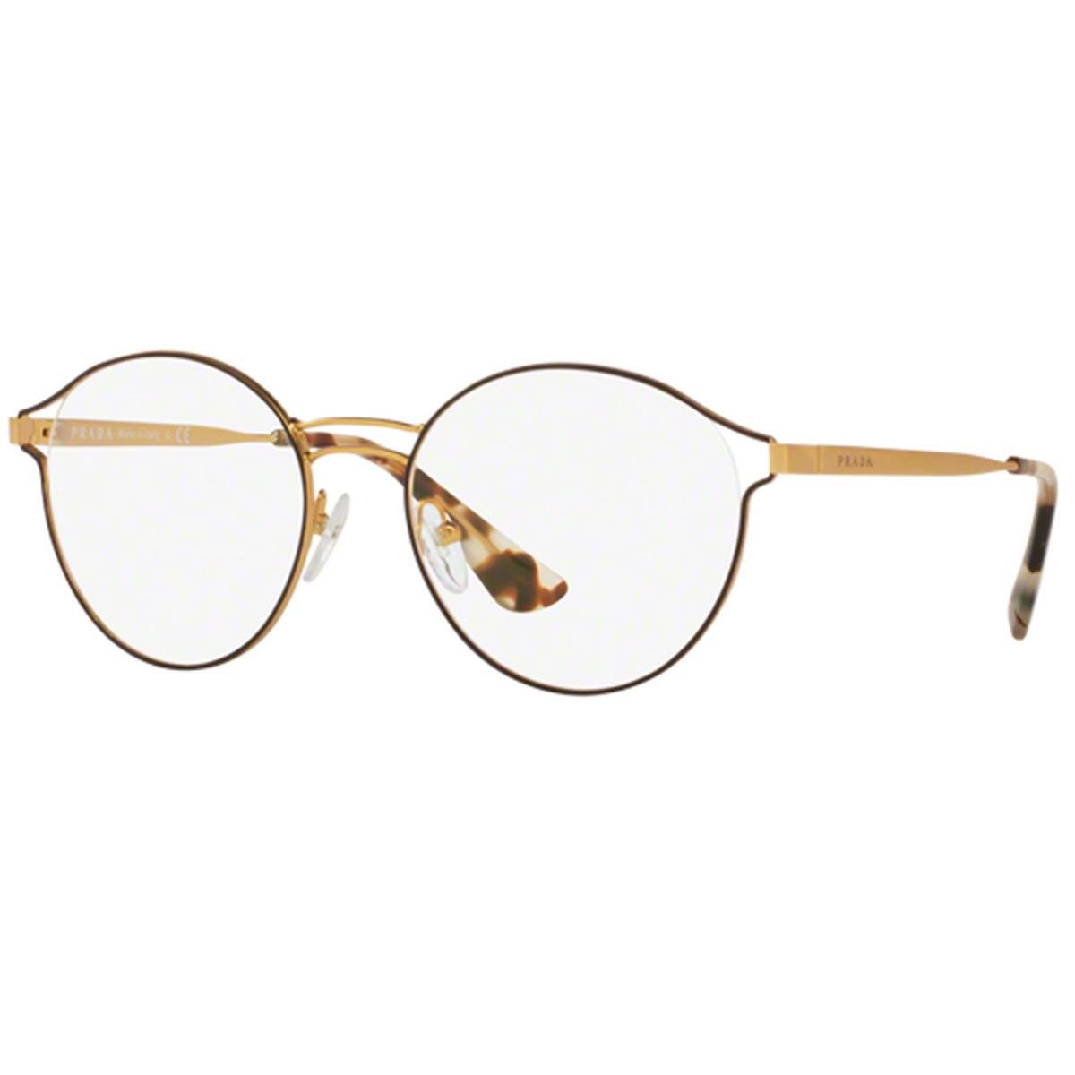 ... Compre Óculos de Grau Prada Cinema em 10X Tri-Jóia Shop 683025c1950faa  ... 033c4e2a87