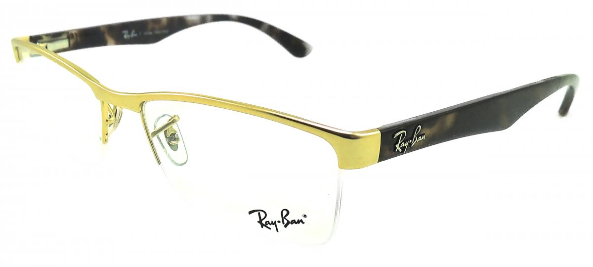 c51c96f48c Compre Óculos de Grau Ray Ban em 10X