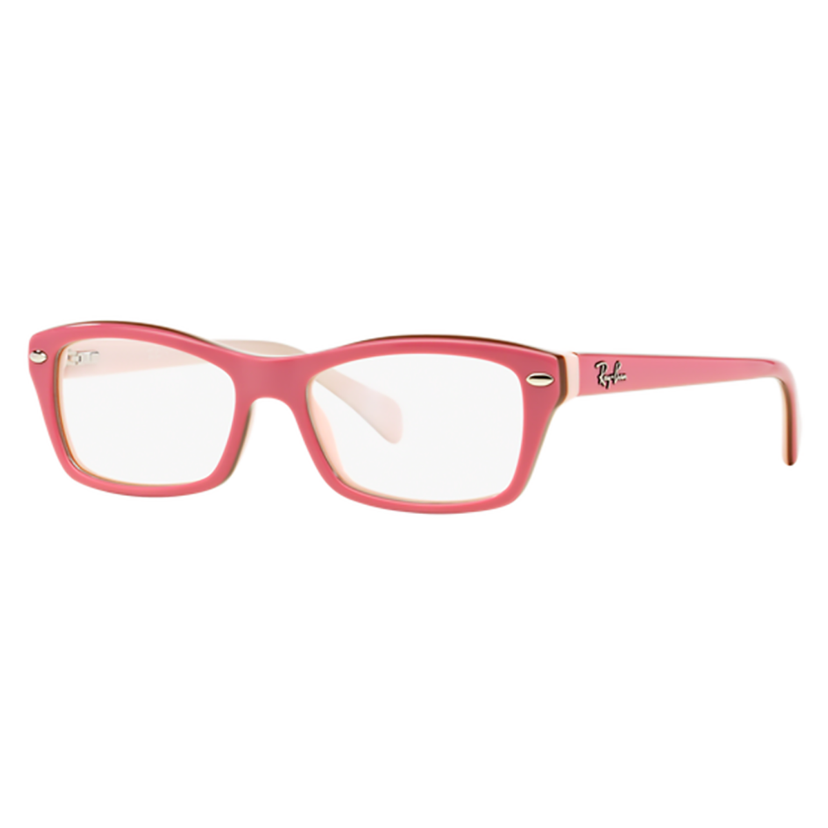 Compre Óculos de Grau Ray Ban Infantil em 10X   Tri-Jóia Shop 7671e56225