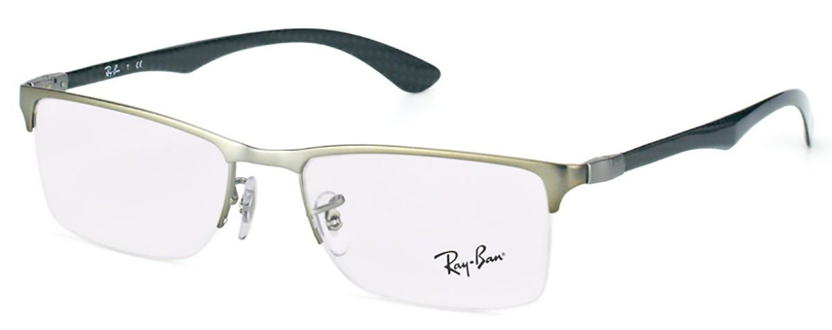 d89aca53a5 Óculos de Grau Ray Ban RB8413