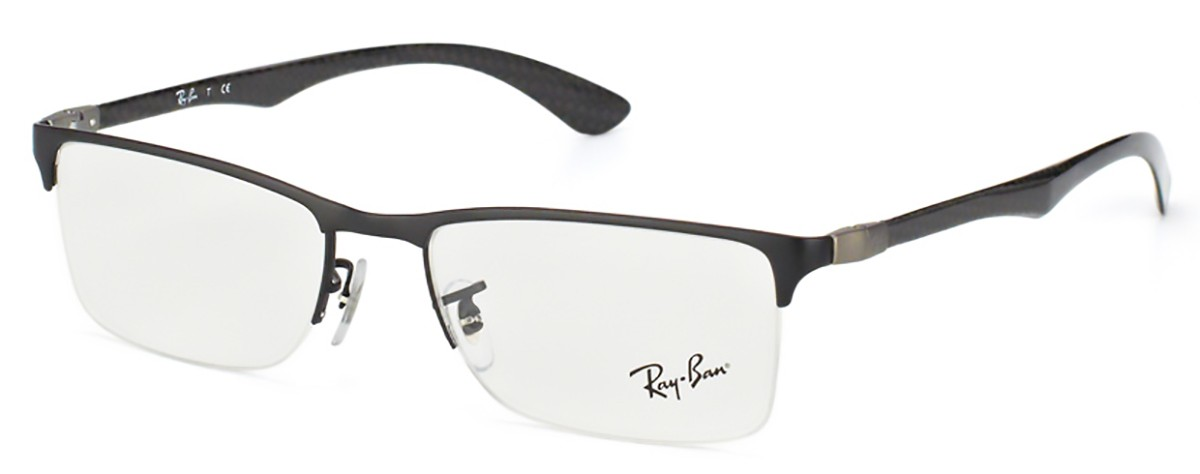 Óculos de Grau Ray Ban RB8413 3a086bc815