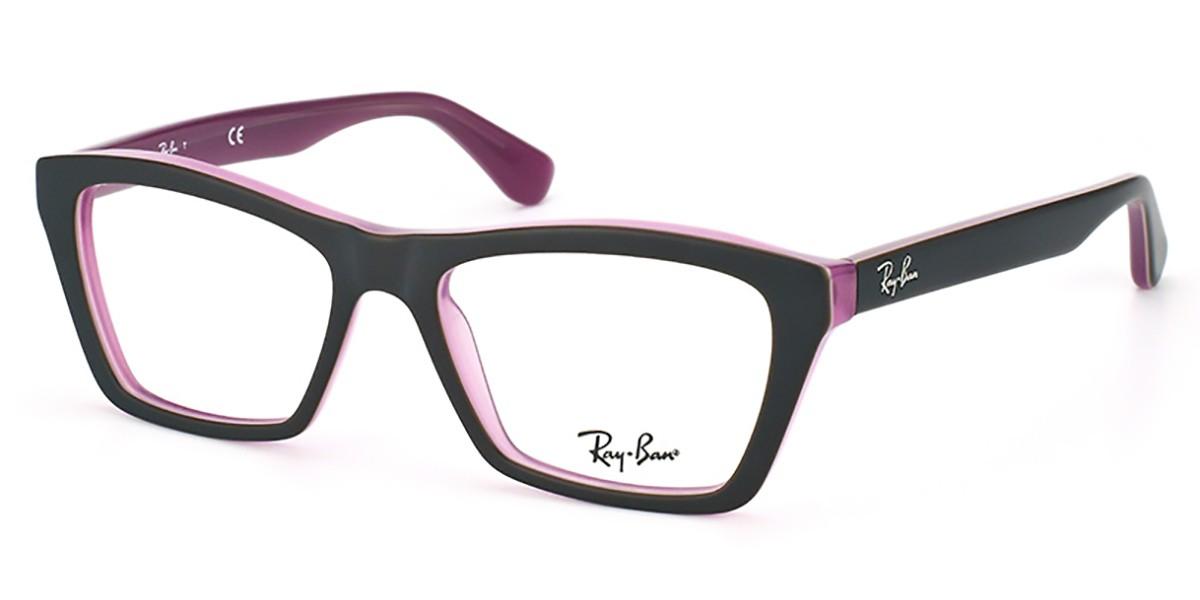 Óculos de Grau Ray Ban 250c37a2ec