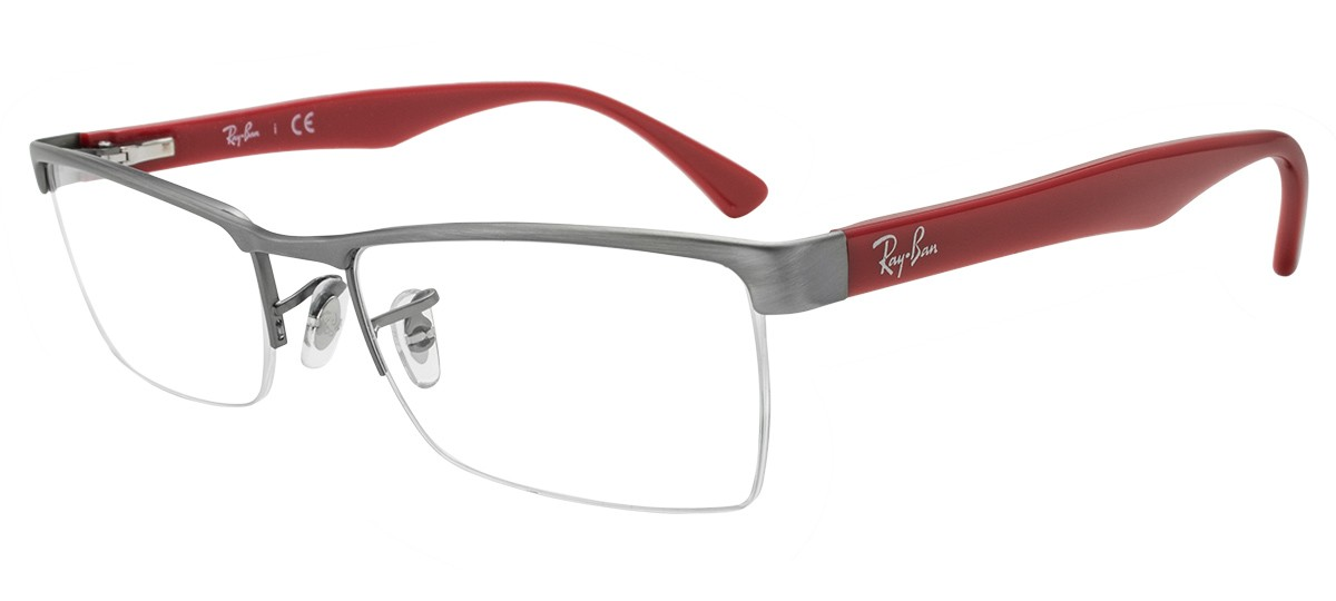 Compre Óculos de Grau Ray Ban em 10X   Tri-Jóia Shop 08a1c1ab48