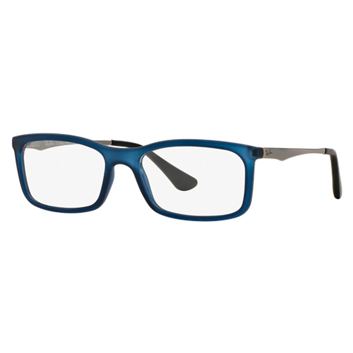 6ed034d695153 Óculos de Grau Ray Ban Infantil RB1547l