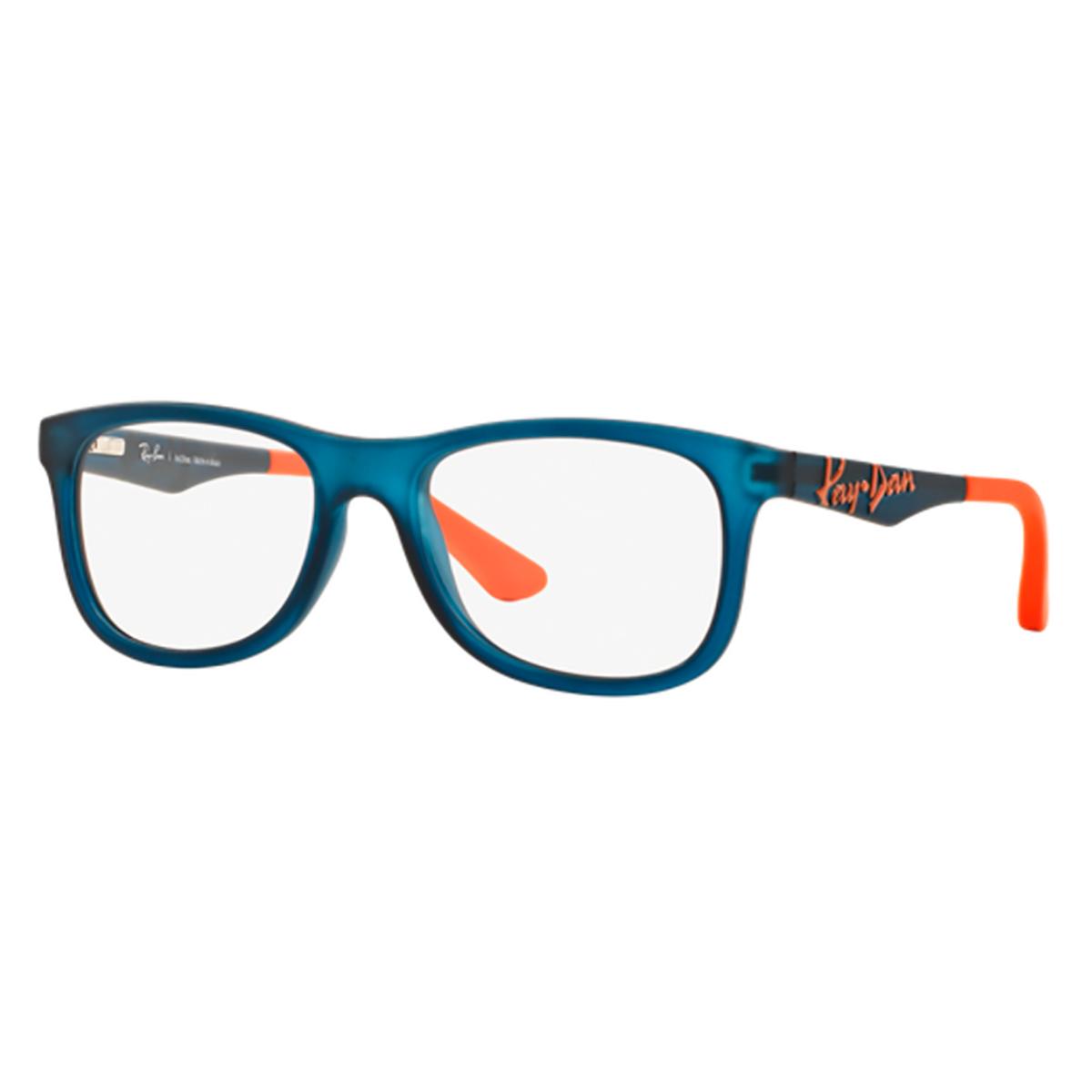 Óculos de Grau Ray Ban Infantil RB1551l   Tri-Jóia Shop 91f5b43f22