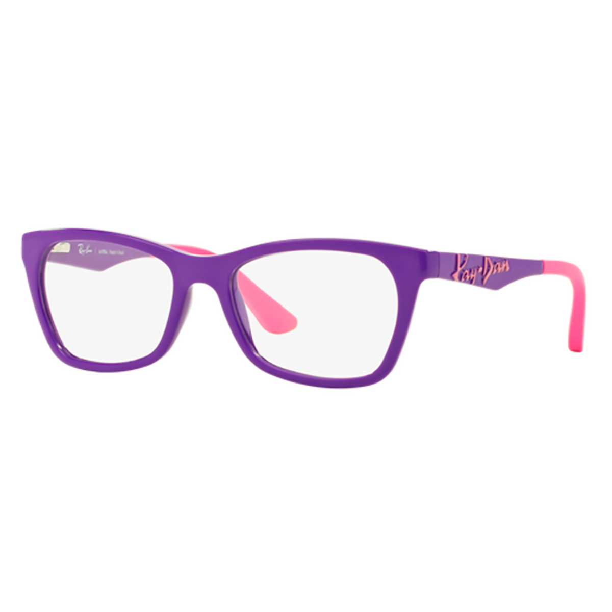 Óculos de Grau Ray Ban Infantil RB1552l  Tri-Jóia Shop 811af345c7