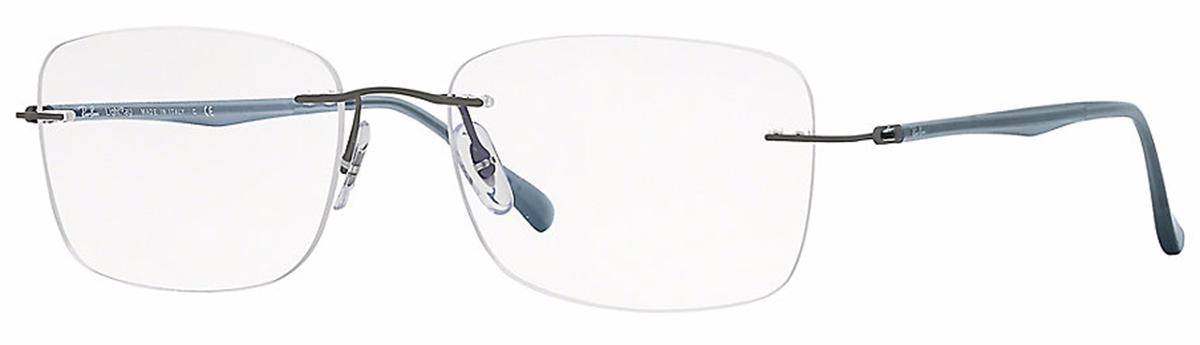 ce389529024a2 Compre Óculos de Grau Ray Ban Light Ray em 10X