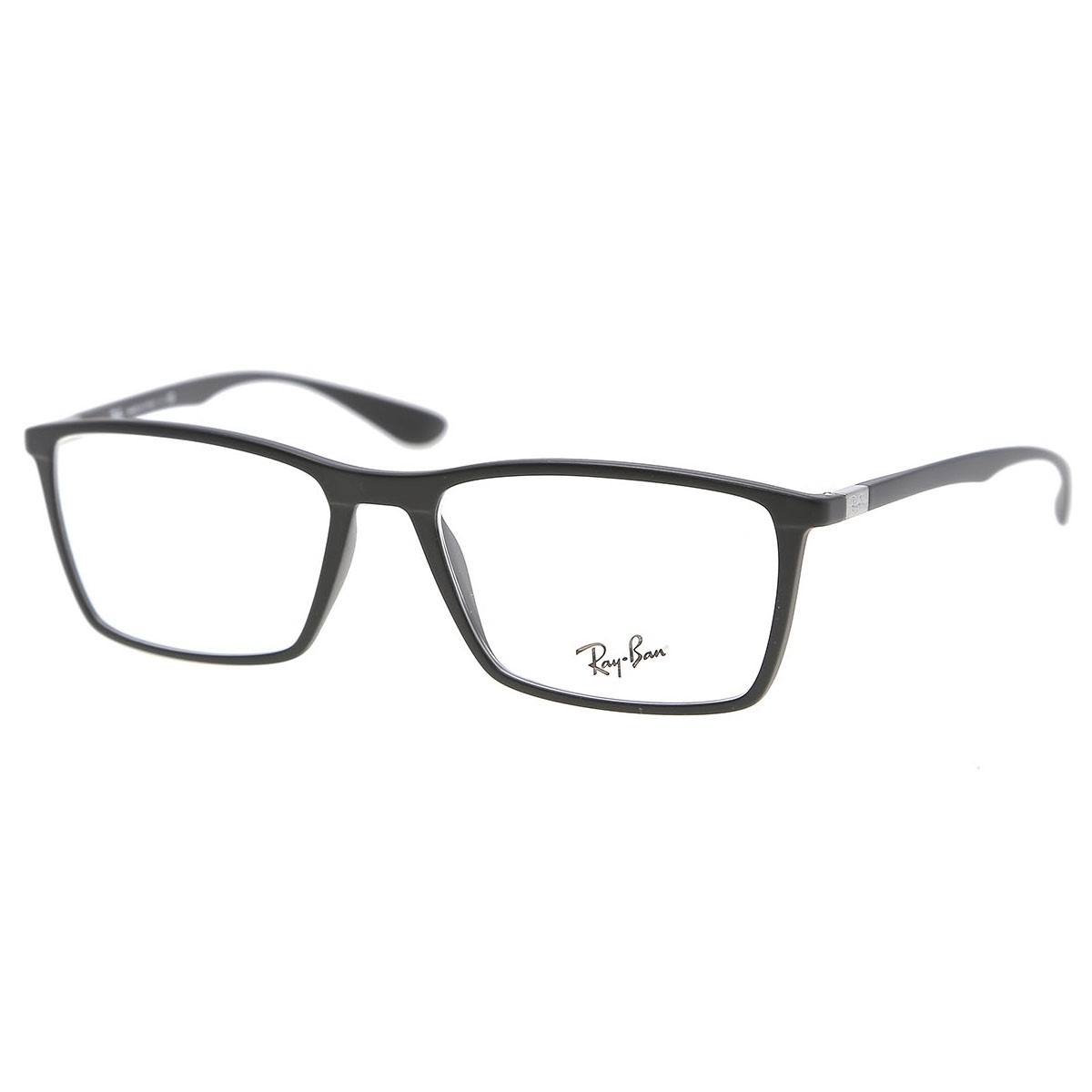 df3cf92eb9938 Armação De Oculos Ray Ban De Grau Masculino