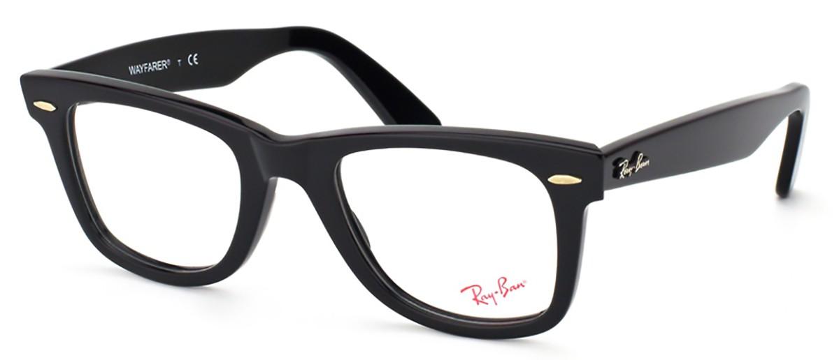 Óculos de Grau Ray Ban 84be5984b3
