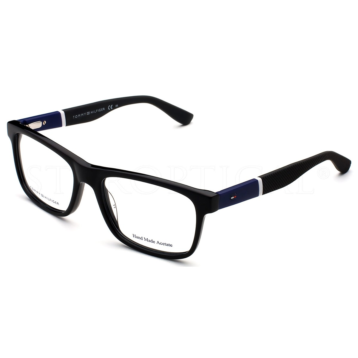 786346a2a2224 Compre Óculos de Grau Tommy Hilfiger em 10X