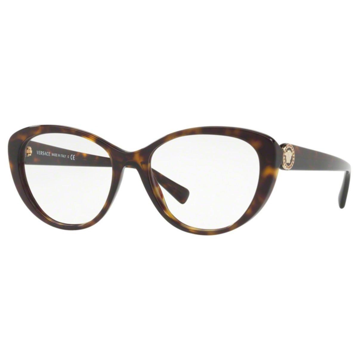 85d61767b Compre Óculos de Grau Versace em 10X   Tri-Jóia Shop