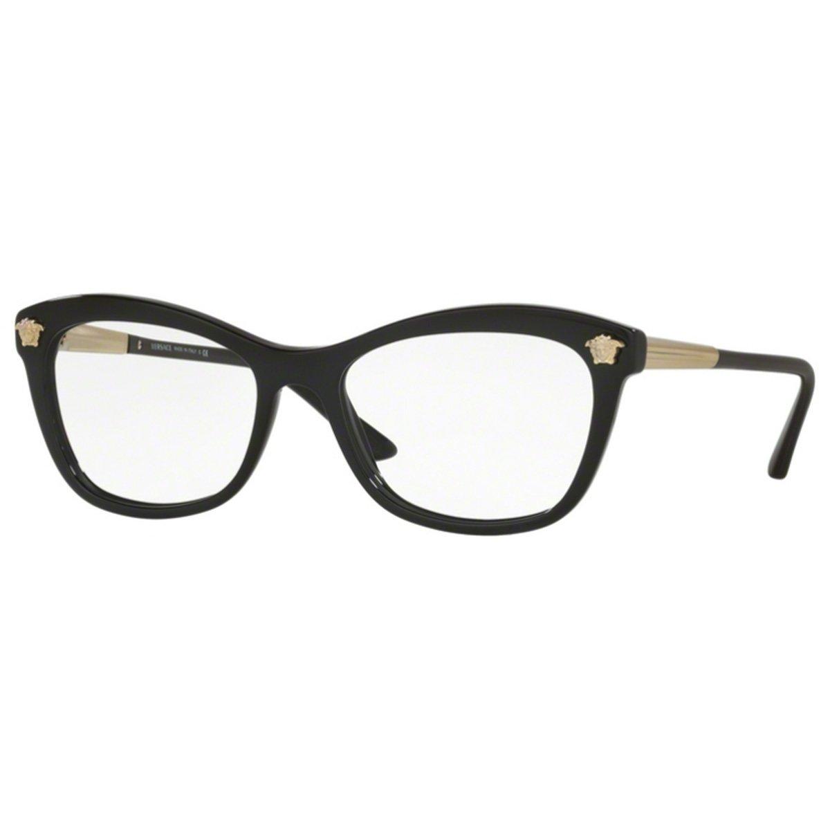 dd3fb9c44df93 Compre Óculos de Grau Versace em 10X