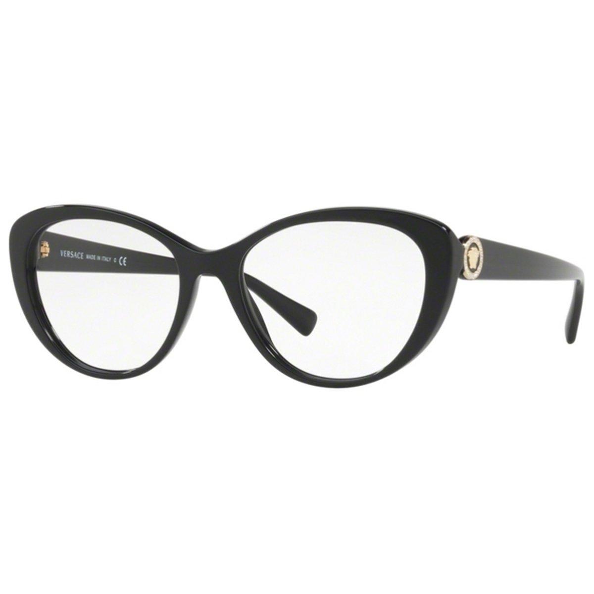 80c3f046c Compre Óculos de Grau Versace em 10X | Tri-Jóia Shop