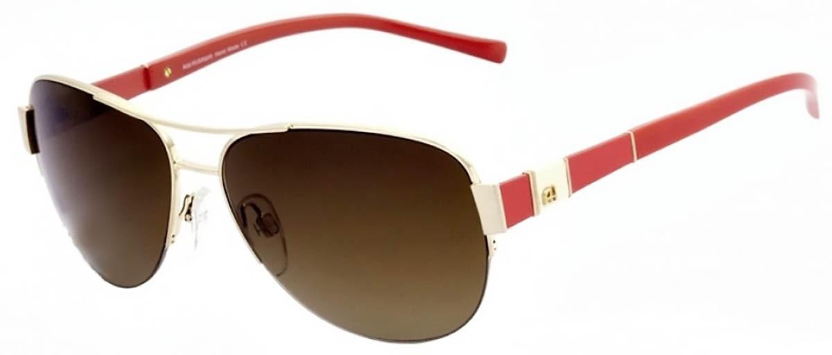 43502e5fd4378 Compre Óculos de Sol Ana Hickmann em 10X