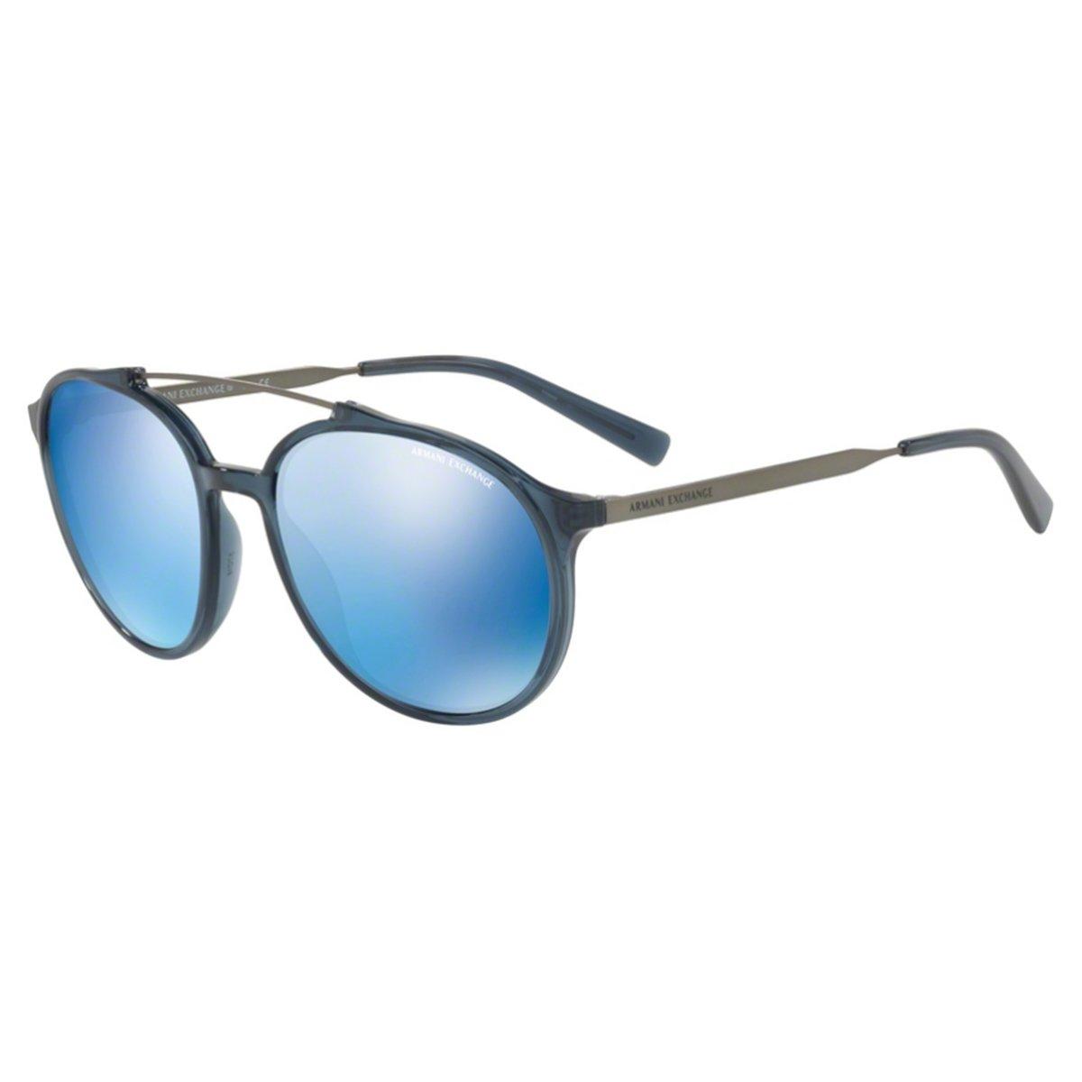 0dc0de5e70fb6 Compre Óculos de Sol Armani Exchange em 10X   Tri-Jóia Shop