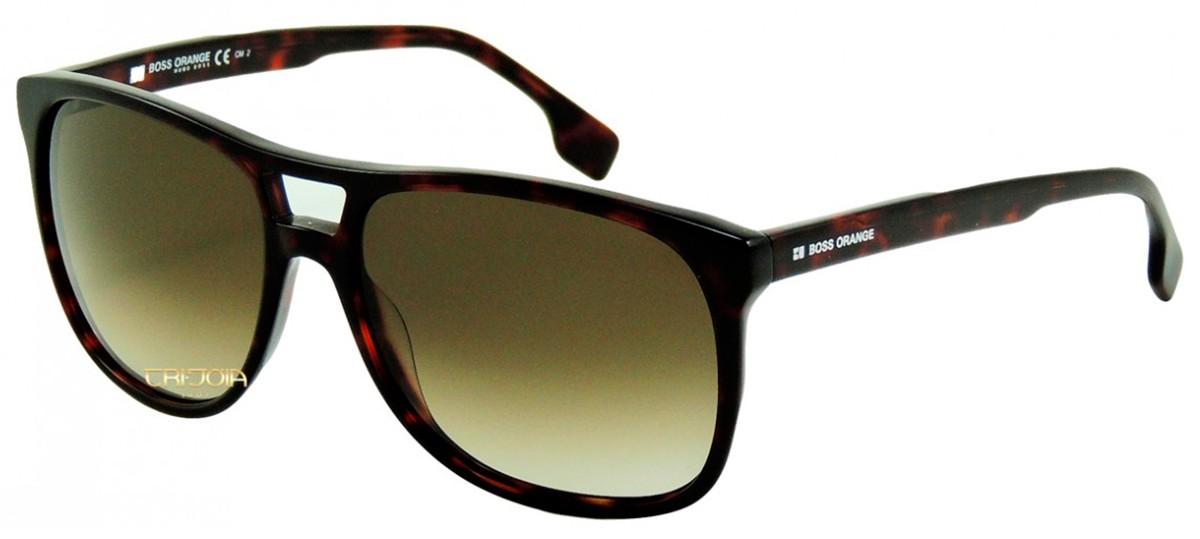 ef5e1015d Hugo Boss · Óculos de Sol Boss Orange BO0062/S