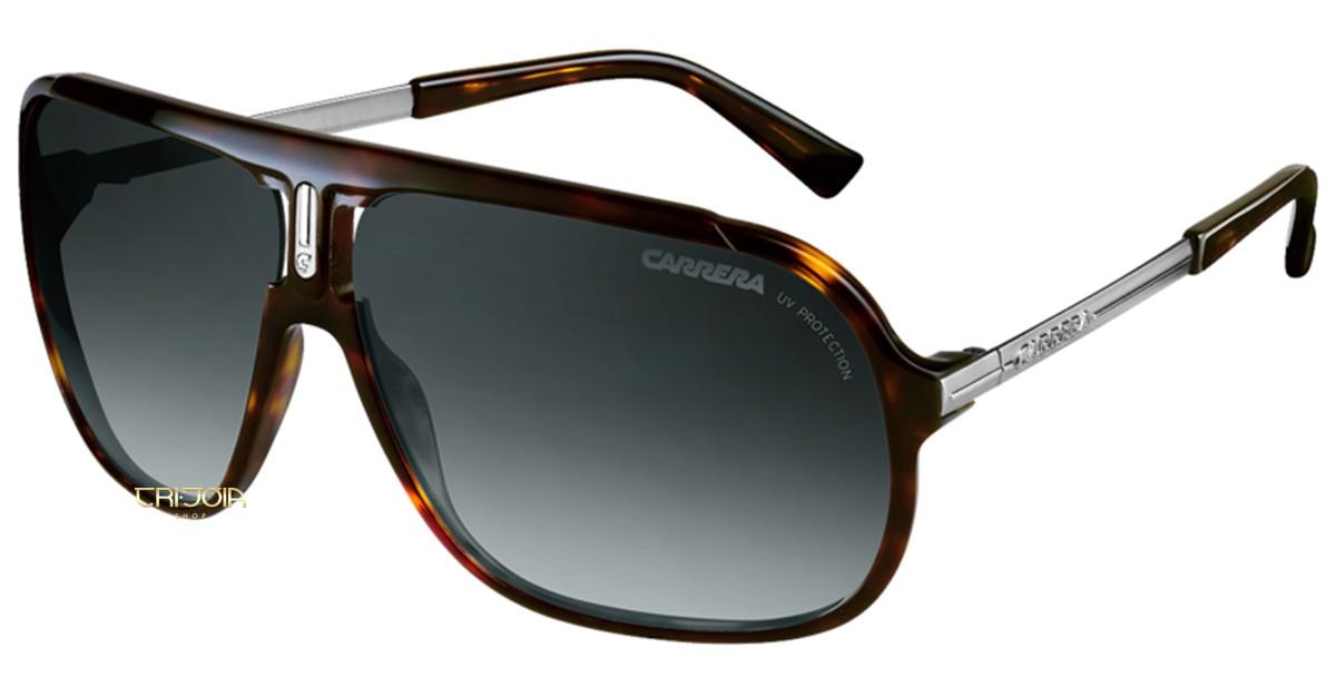 1727fdf068b1e Óculos de Sol Carrera 40