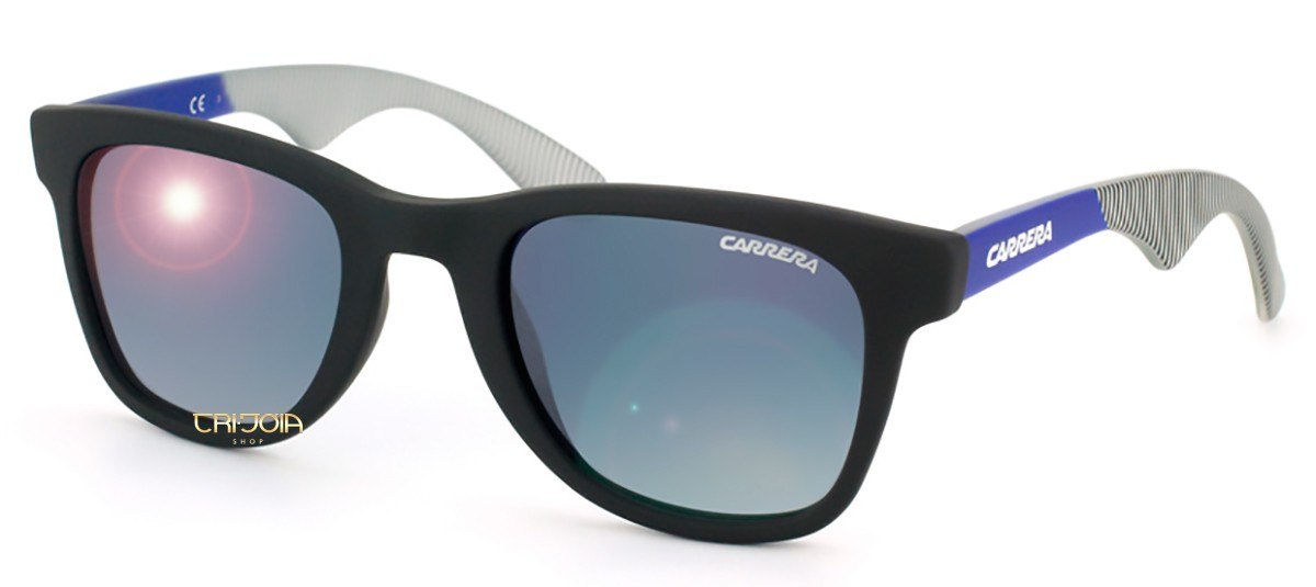 ba8ac7255029f Óculos de Sol Carrera 6000   Tri Jóia Shop