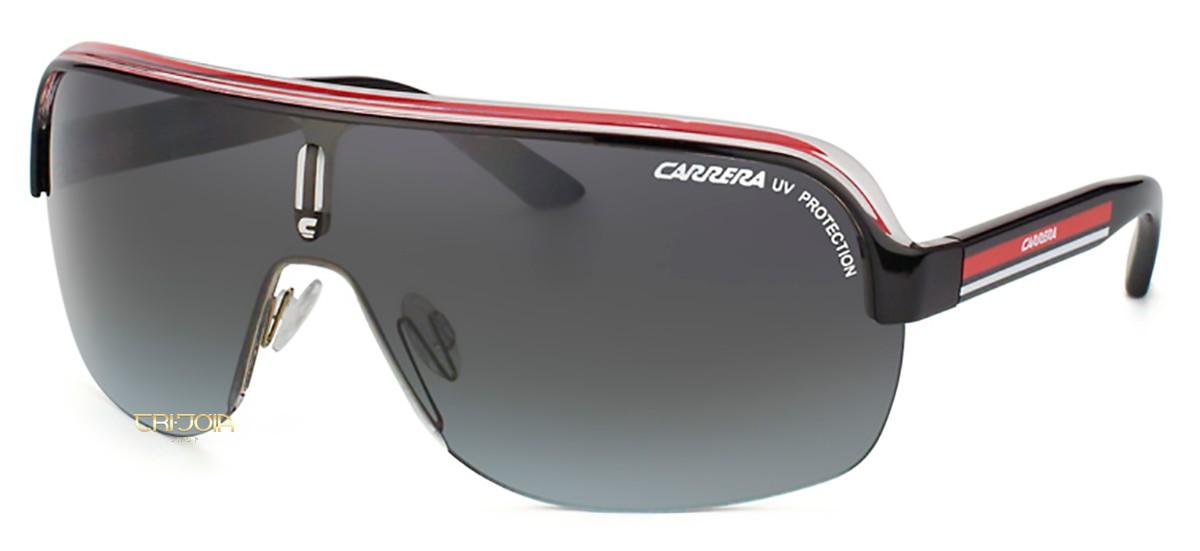 Óculos de Sol Carrera Topcar 1 KB0PT   Tri Jóia Shop 73e1460ce4