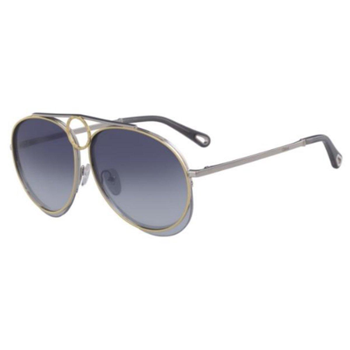 5393742dea143 Compre Óculos de Sol Chloé em 10X   Tri-Jóia Shop
