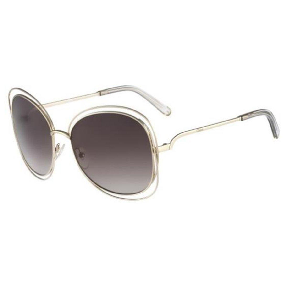 0b0fd129530f7 Compre Óculos de Sol Chloé Carlina em 10X