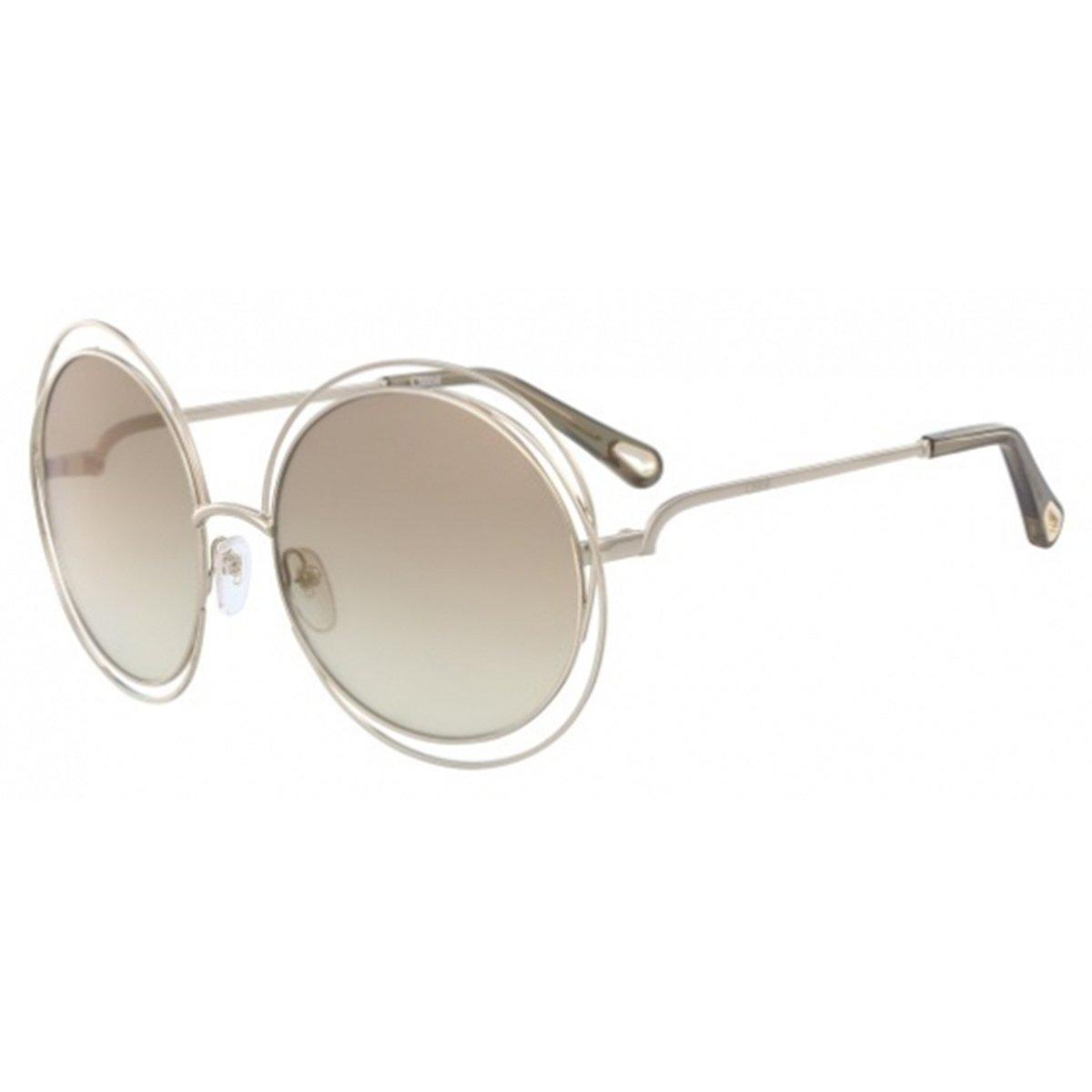 9d7ad5788 Compre Óculos de Sol Chloé em 10X | Tri-Jóia Shop