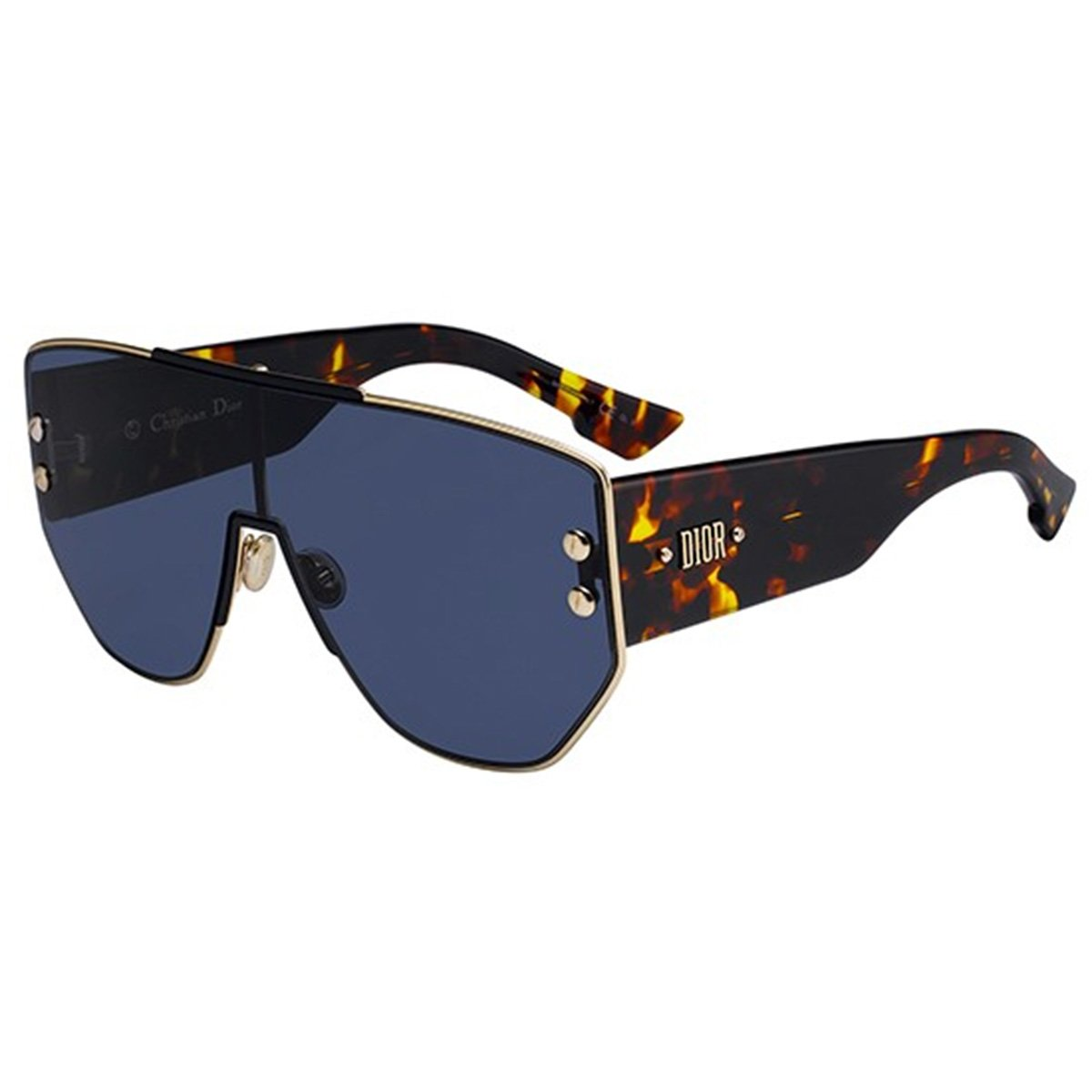 Compre Óculos de Sol Dior Addict 1 em 10X   Tri-Jóia Shop c450f91536