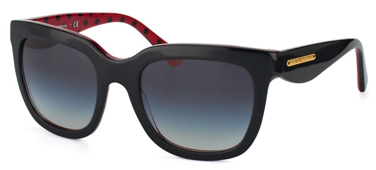 89975f7f4086a Óculos de Sol Dolce   Gabbana DG4197 2745 8G