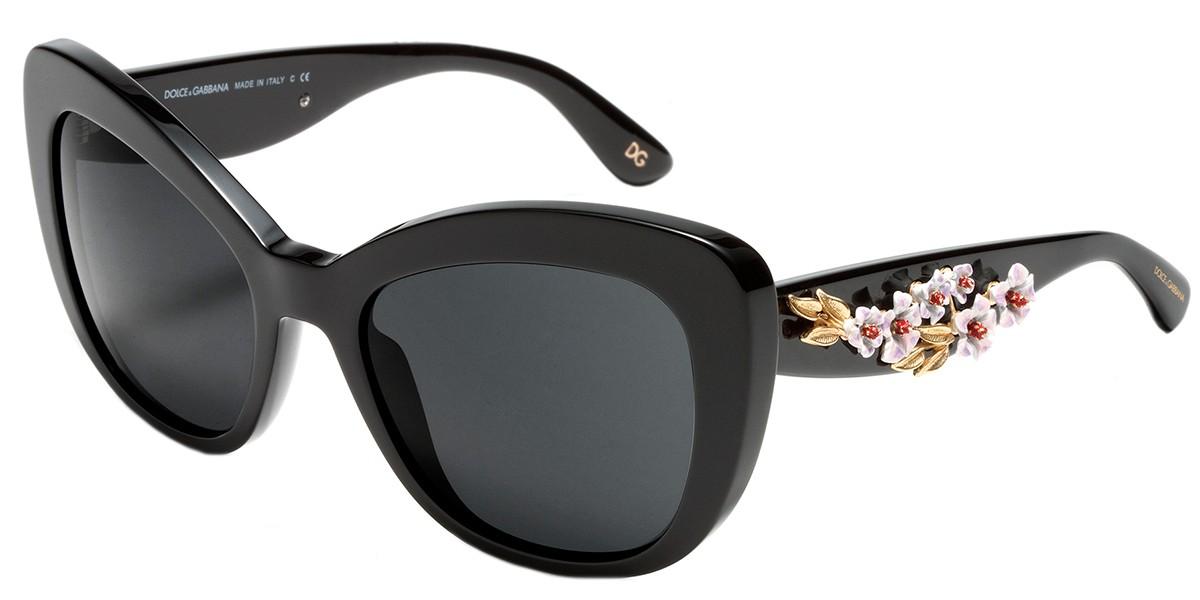 6dad68e92a4b8 Compre Óculos de Sol Dolce   Gabbana em 10X   Tri-Jóia Shop