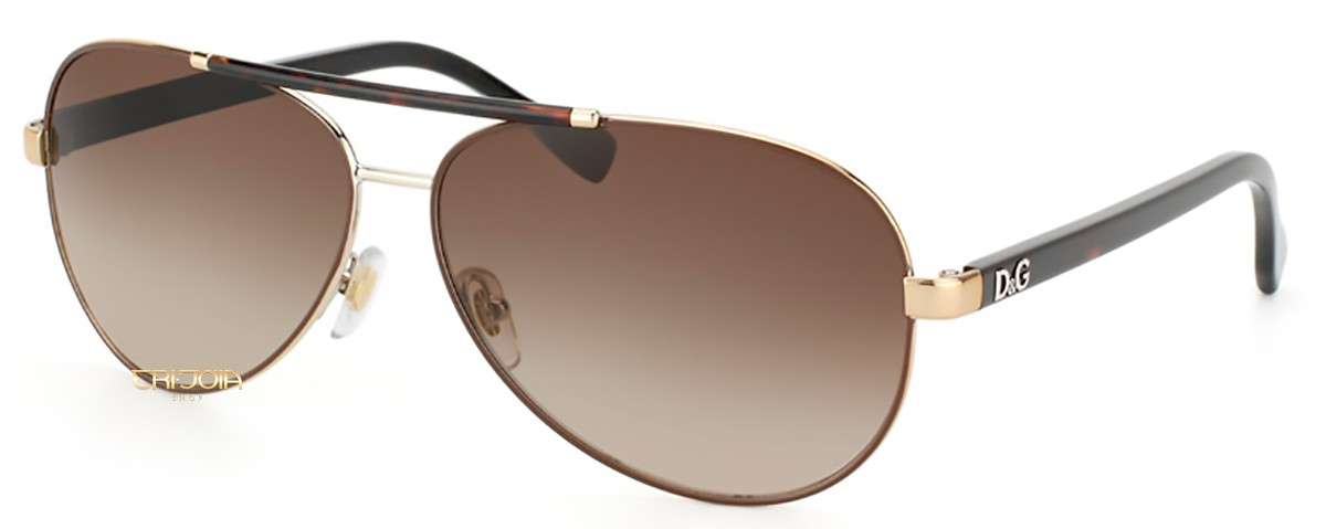 Óculos de Sol Dolce   Gabanna DG6078 1018 13 1b218d3da1
