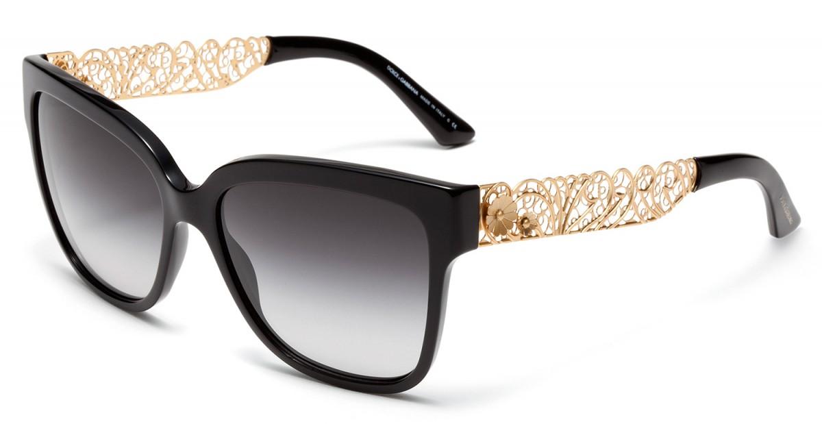 c21e3581963a7 Óculos de Sol Dolce   Gabbana DG4212 501 8G