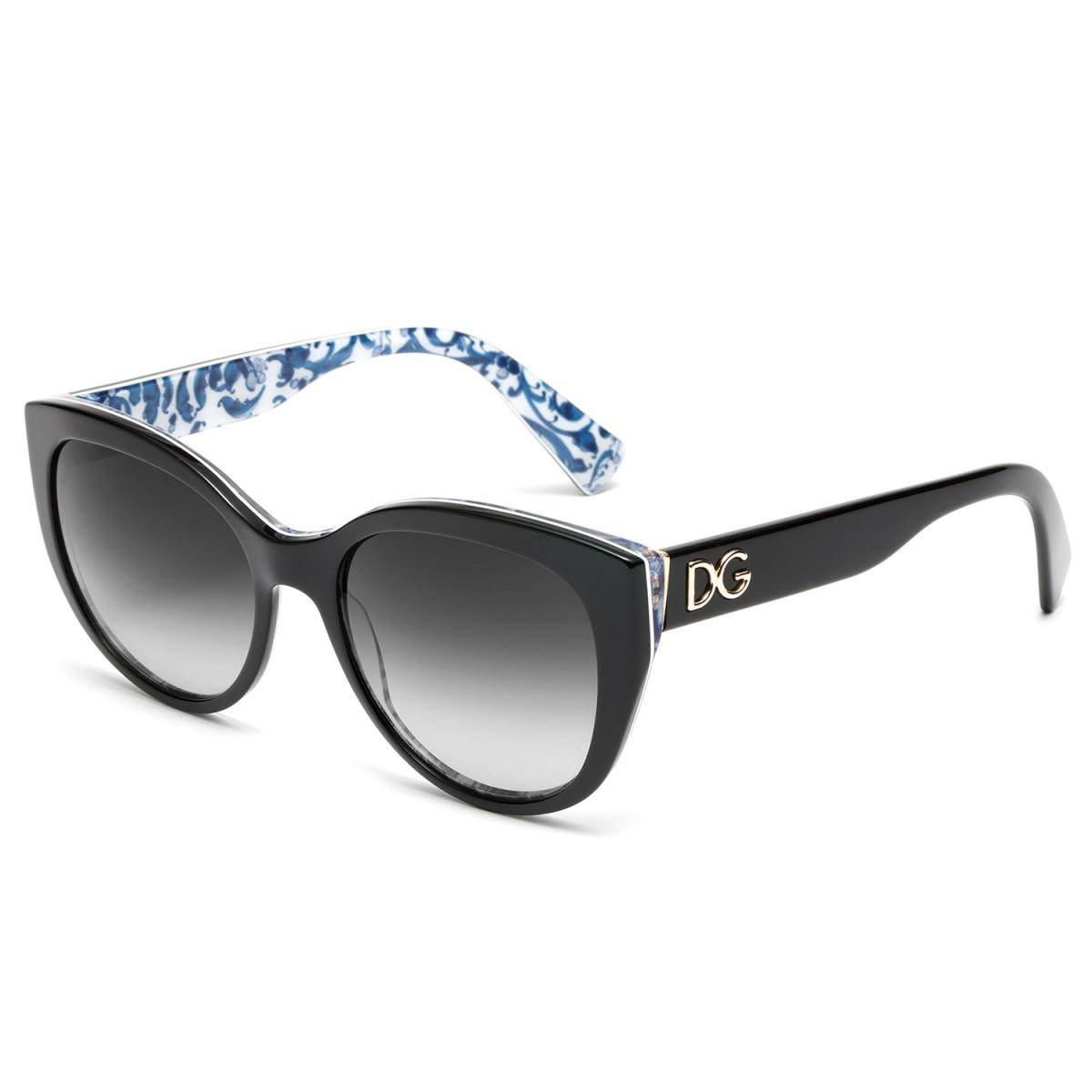cc3d45d16c463 Compre Óculos de Sol Dolce Gabbana em 10X   Tri-Jóia Shop