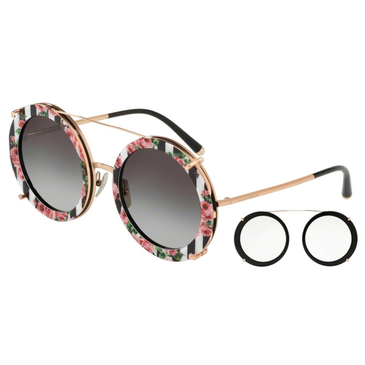 15f6b6c0b Compre Óculos de Sol Dolce & Gabbana em 10X | Tri-Jóia Shop