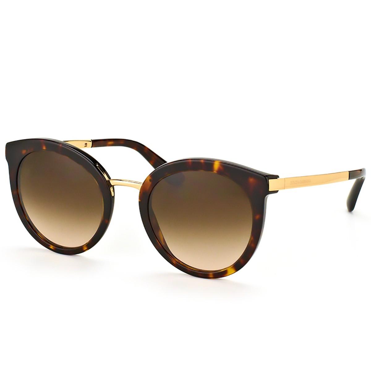 2e40384afb0c1 Compre Óculos de Sol Dolce   Gabbana em 10X