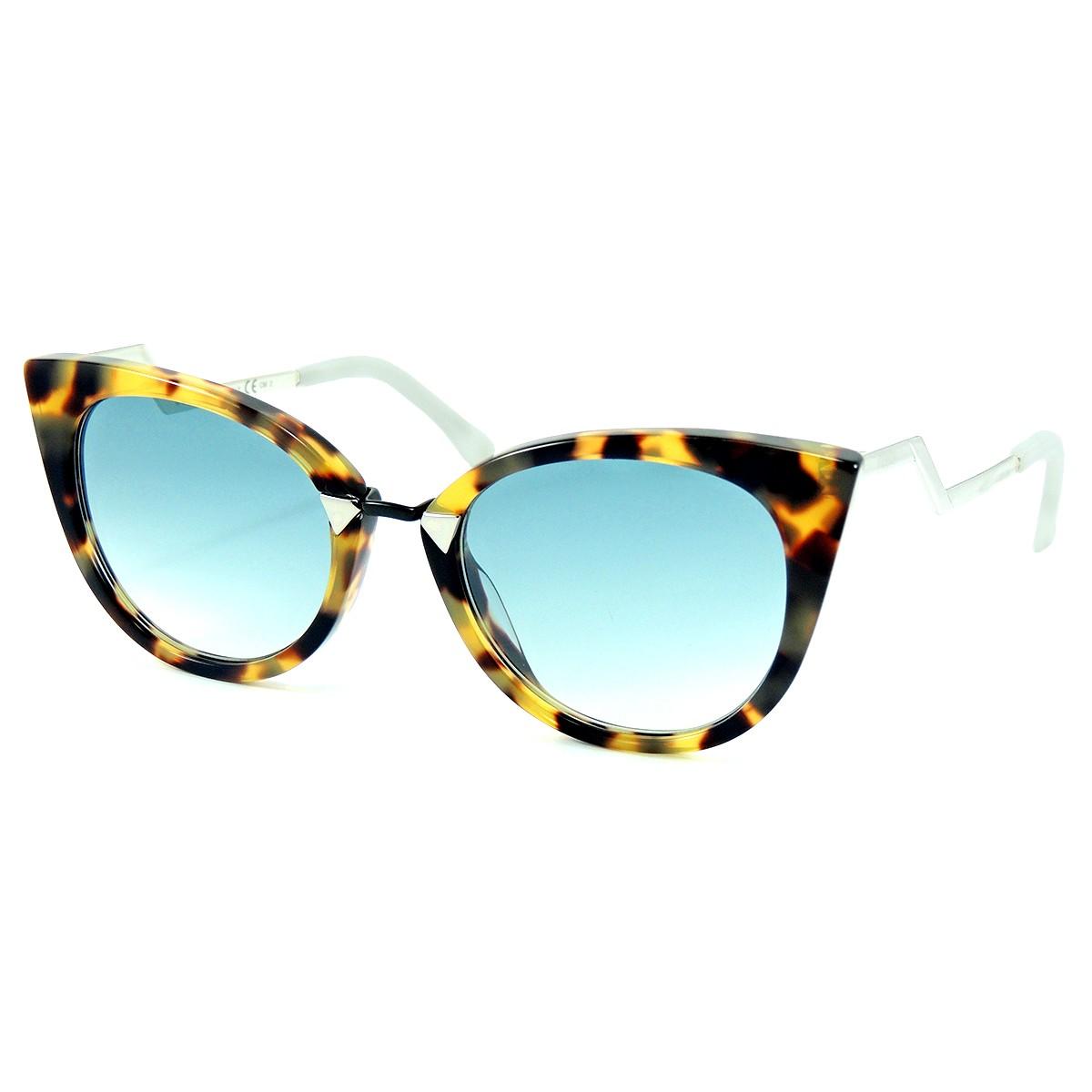 52288ca07a727 Compre Óculos de Sol Fendi Orchidea em 10X   Tri-Jóia Shop
