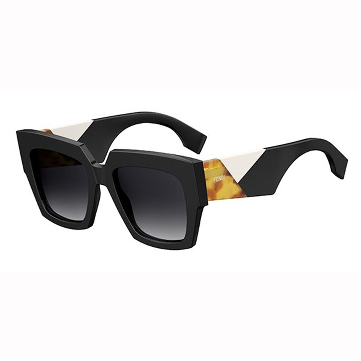 11327d61f1a0a Compre Óculos de Sol Fendi Facets em 10X