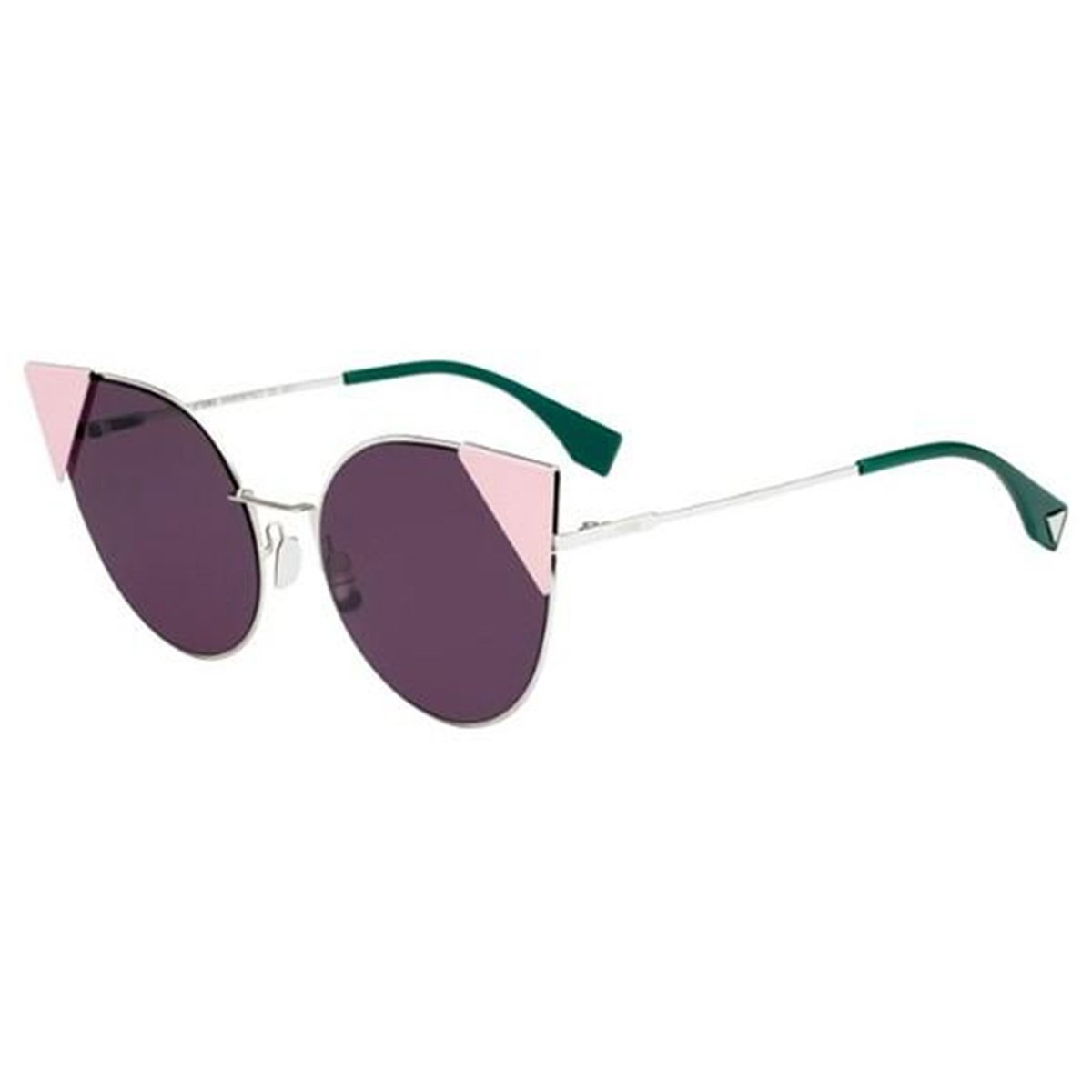 f5524358f5e2a Compre Óculos de Sol Fendi Lei em 10X   Tri-Jóia Shop