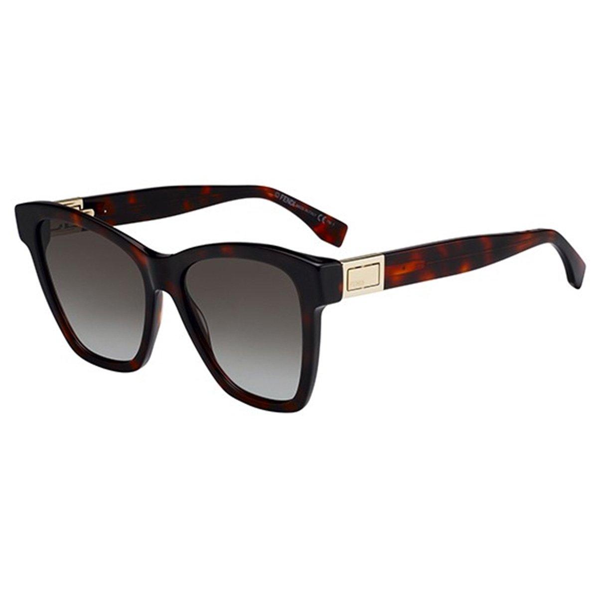 eb7c956b2428d Compre Óculos de Sol Fendi Peekaboo em 10X