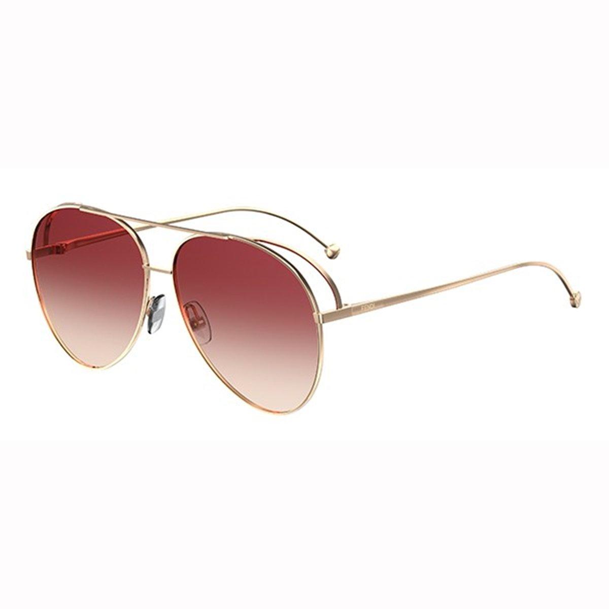 850aaab38a8f8 Compre Óculos de Sol Fendi Run Away em 10X   Tri-Jóia Shop