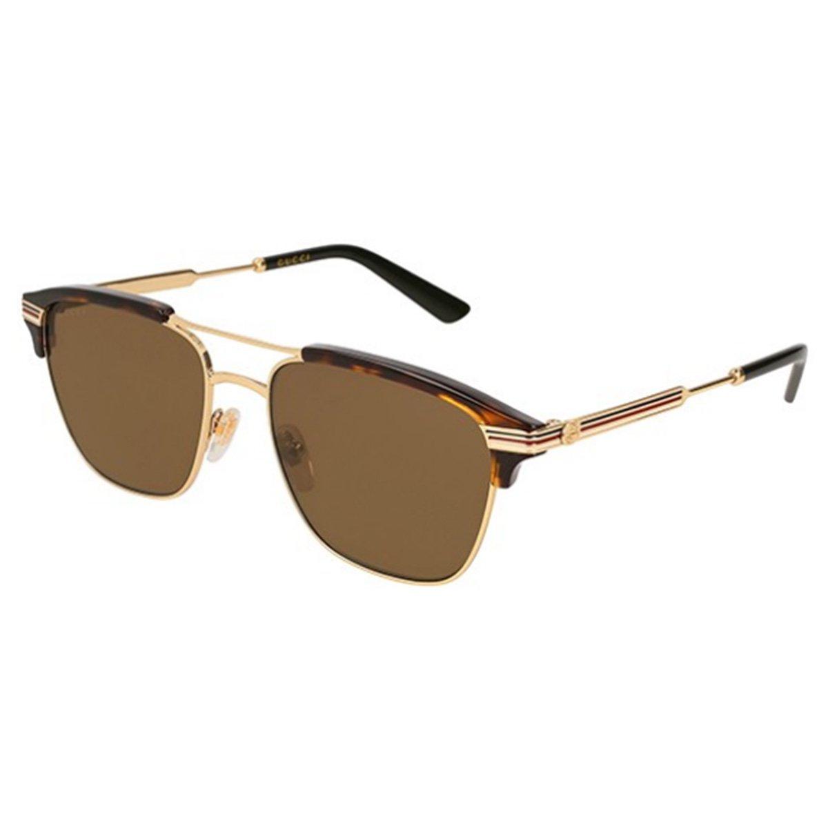 677e20956 Compre Óculos de Sol Gucci em 10X | Tri-Jóia Shop