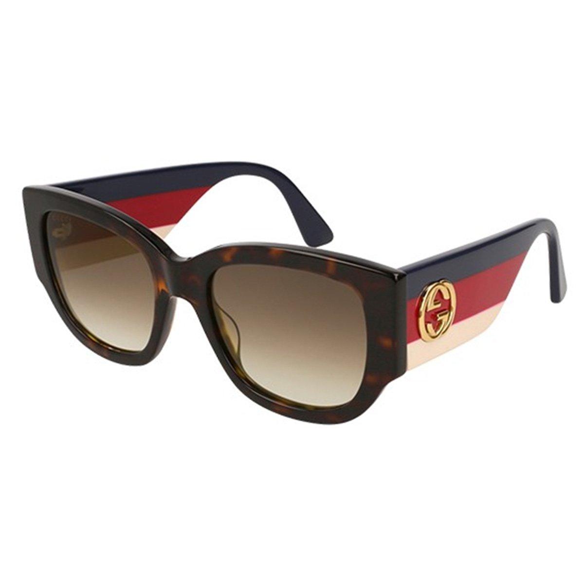 5b5a83746eda5 Compre Óculos de Sol Gucci em 10X