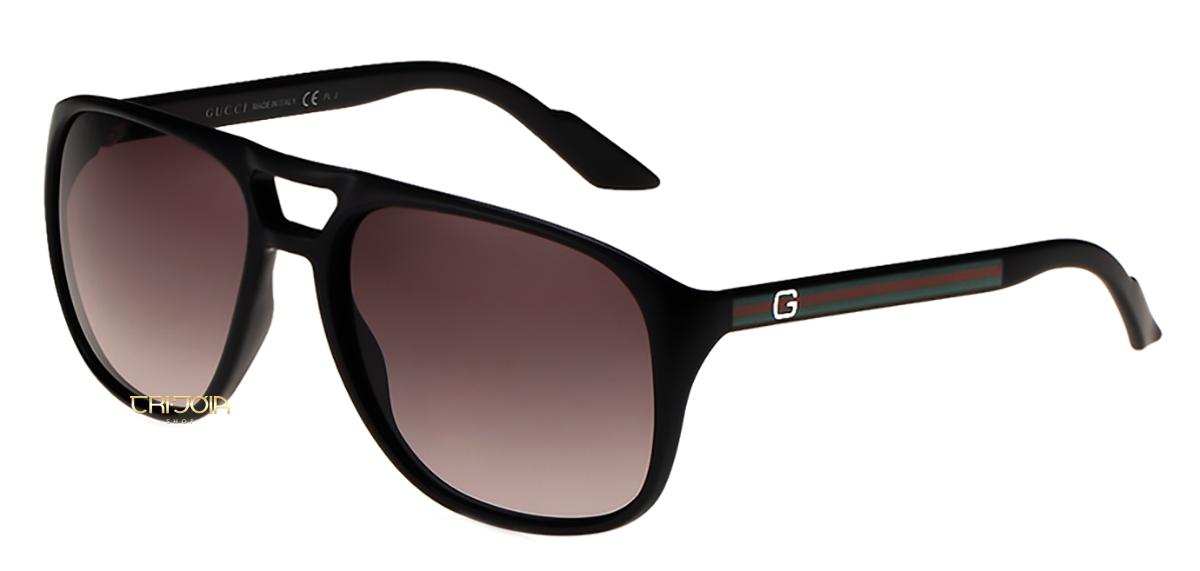 10de949be74d9 Compre Óculos de Sol Gucci GG 1018 S em 10X