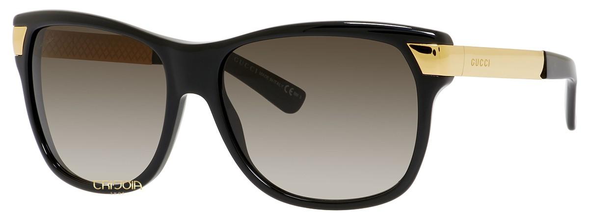 592978101 Compre Óculos de Sol Gucci GG 3611/S em 10X | Tri-Jóia Shop