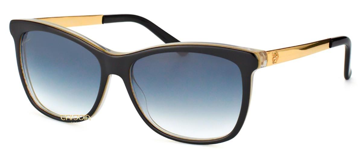 78c96fbee1f2c Compre Óculos de Sol Gucci GG 3675 S em 10X