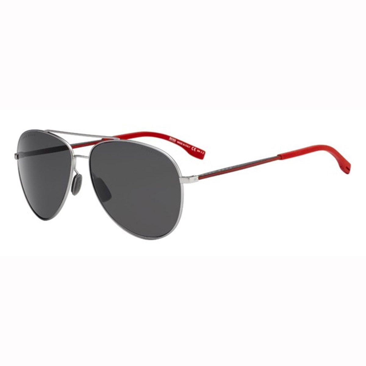 d9bb3abf46bb3 Compre Óculos de Sol Hugo Boss em 10X   Tri-Jóia Shop